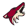Arizona Coyotes (Аризона Койотис)